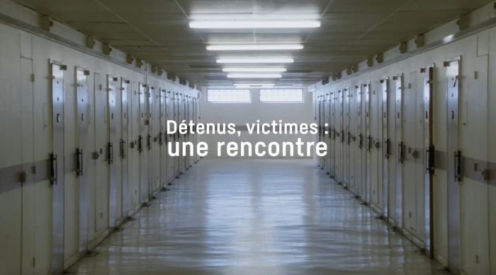 Photo RENCONTRE DETENUS VICTIMES